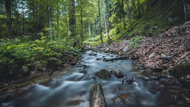 高清自然山川景物图片